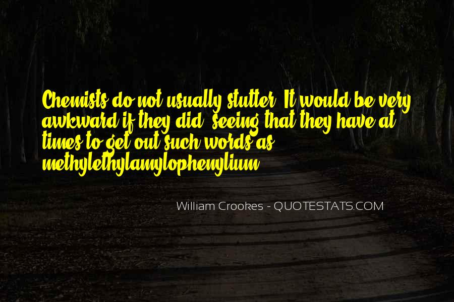 Quotes About Having A Stutter #300695