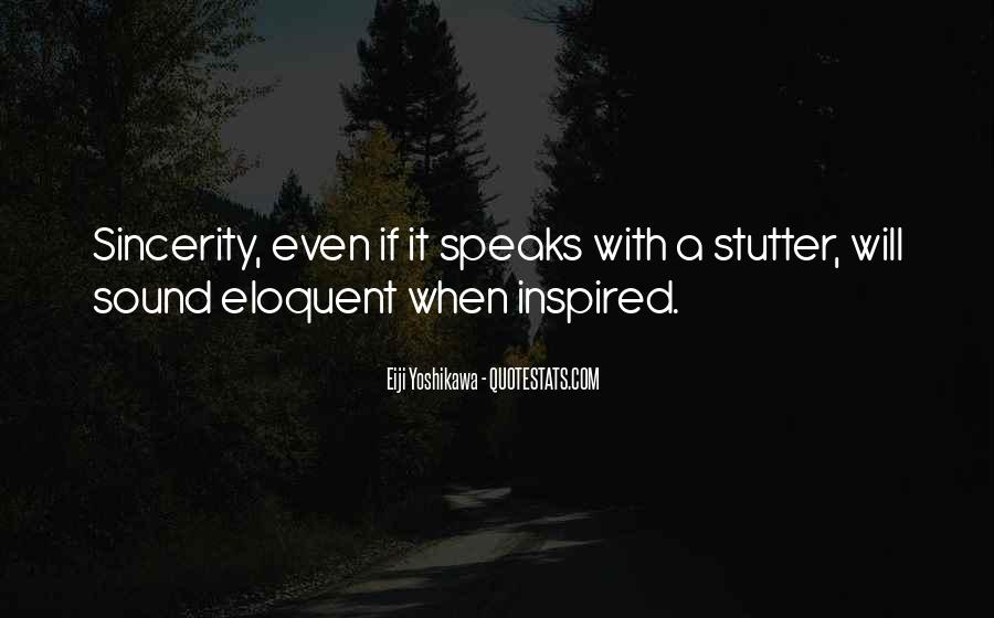 Quotes About Having A Stutter #403122
