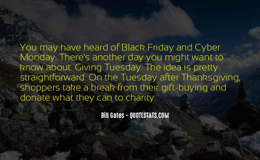Quotes About Cyber Monday #1503334