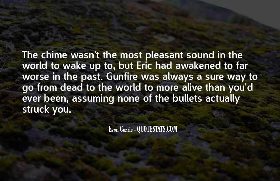Quotes About Encephalitis #729897