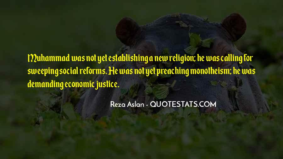 Quotes About Monotheism #1586092