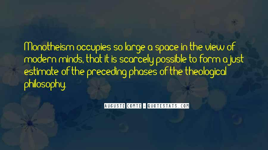 Quotes About Monotheism #1864702