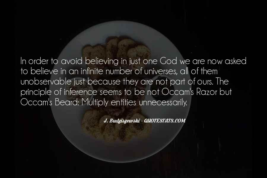 Quotes About Monotheism #368137
