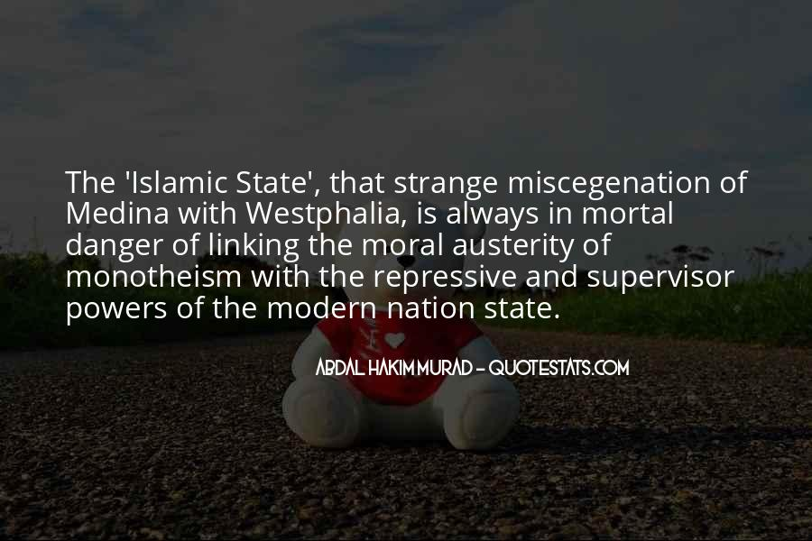 Quotes About Monotheism #502947