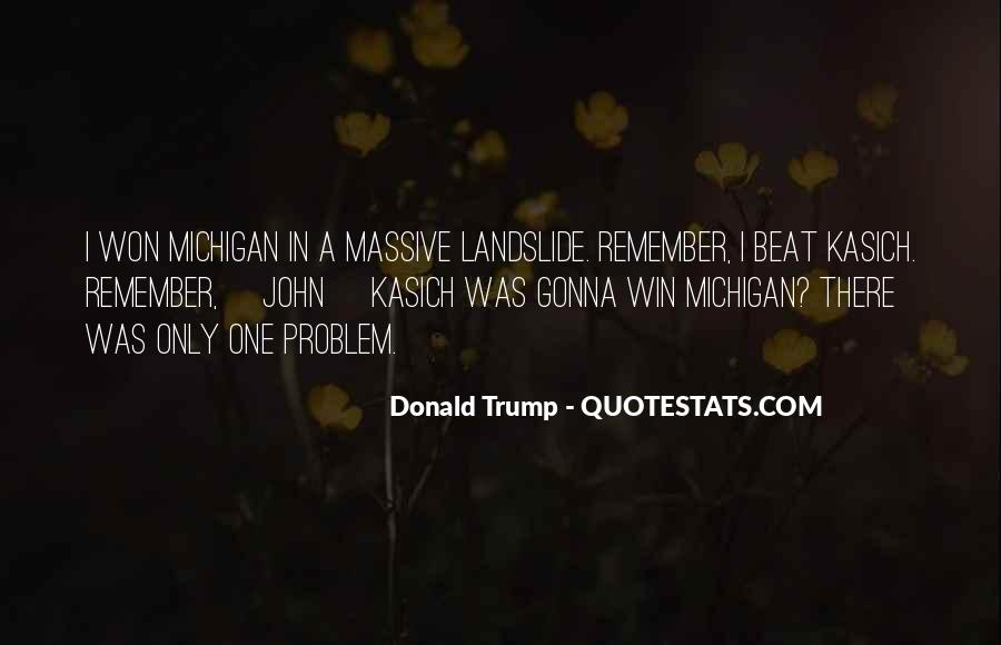 Quotes About Trump Not Winning #1387133