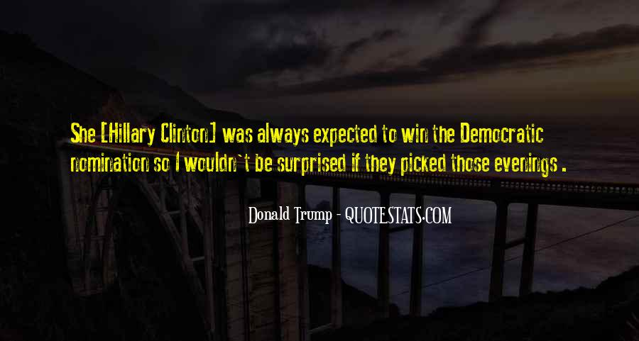 Quotes About Trump Not Winning #704050