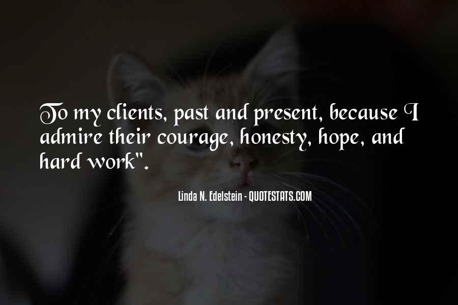 Quotes About Hope And Courage #379966