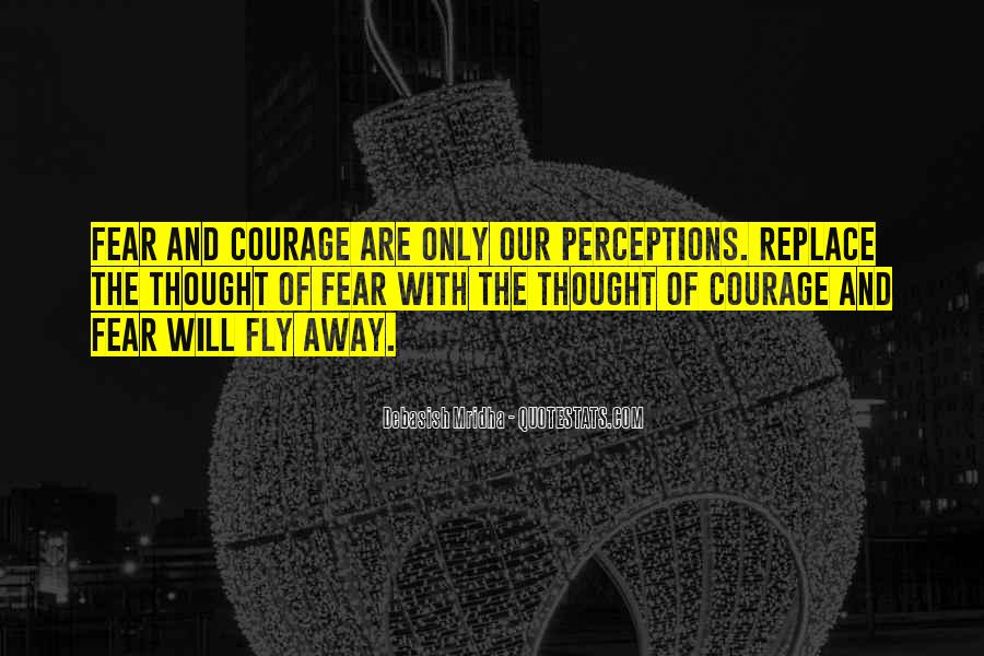 Quotes About Hope And Courage #684205