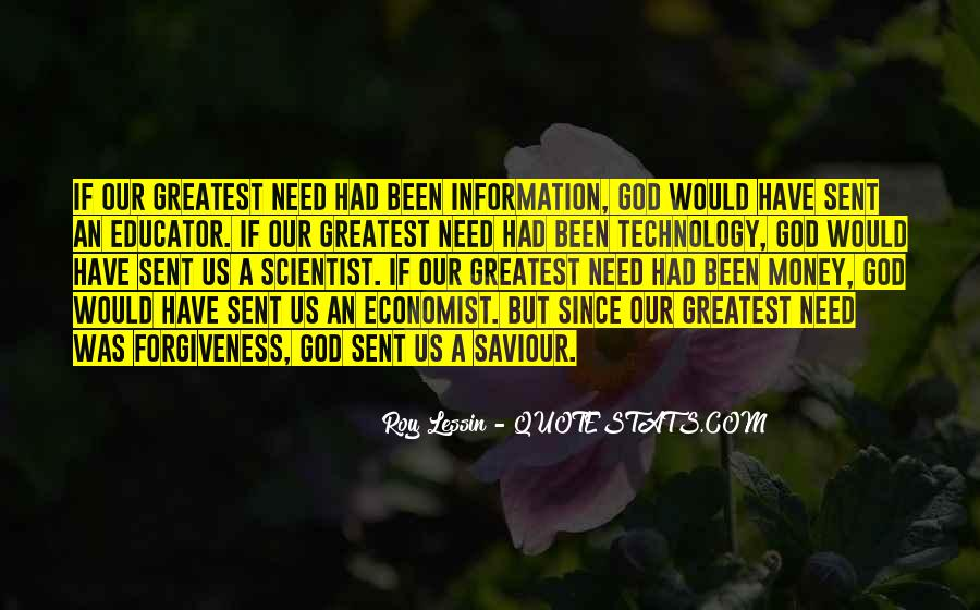 Quotes About Our Saviour #295221