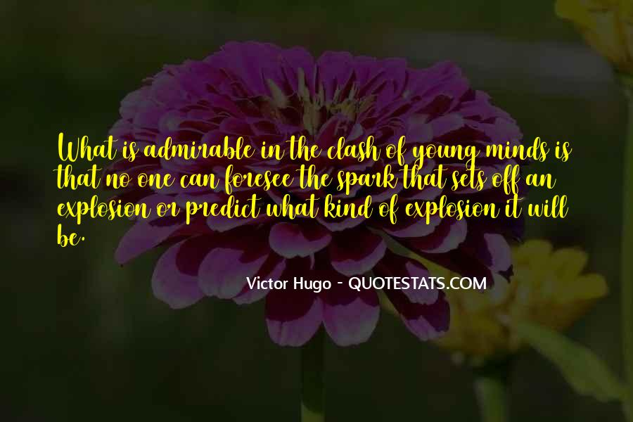 Quotes About Young Minds #1492930