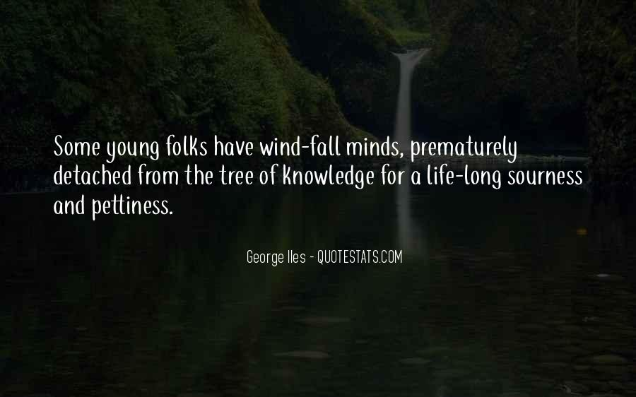 Quotes About Young Minds #461533