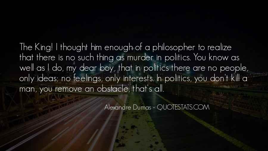 Quotes About Philosopher King #116518