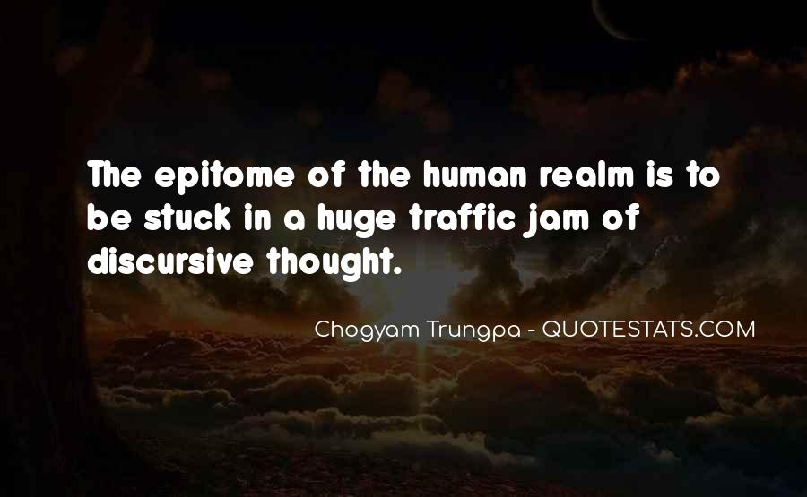 Quotes About Stuck In Traffic #473290