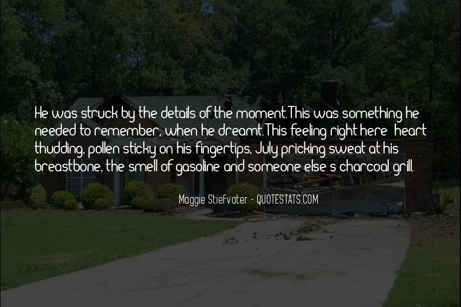 Quotes About Maggie #1072