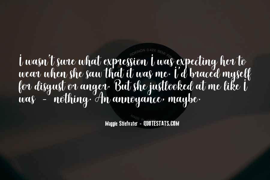 Quotes About Maggie #12082