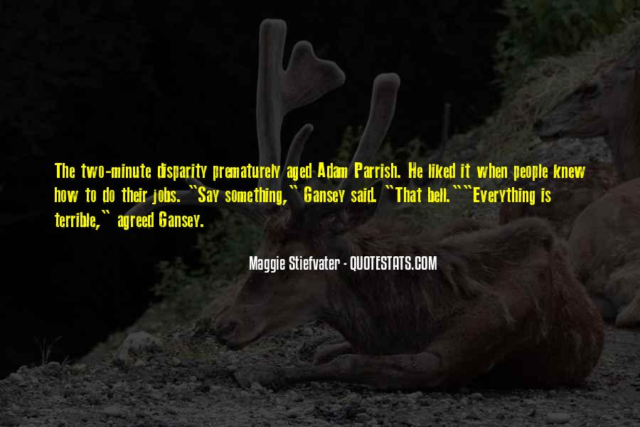 Quotes About Maggie #1255