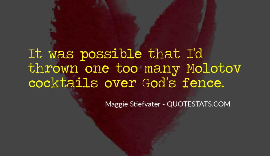 Quotes About Maggie #13943