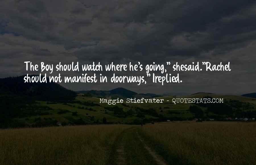 Quotes About Maggie #168