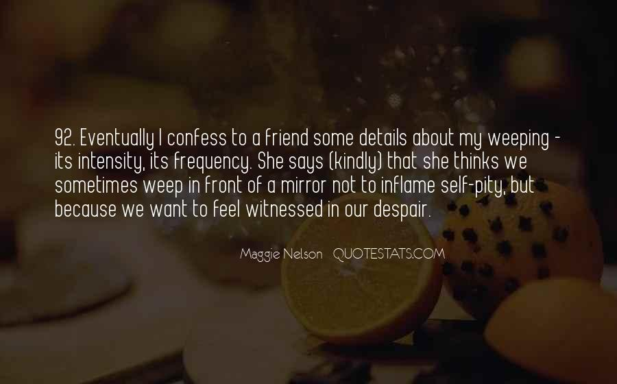 Quotes About Maggie #17746