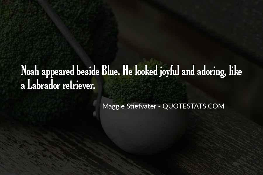 Quotes About Maggie #25252