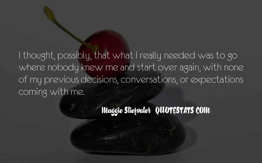 Quotes About Maggie #2656