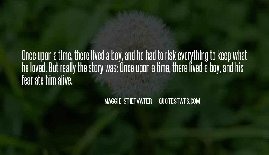 Quotes About Maggie #27840