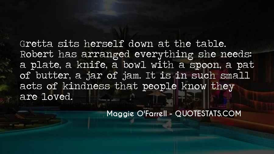 Quotes About Maggie #29334