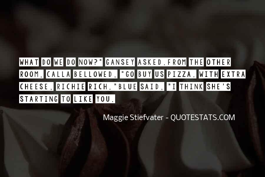 Quotes About Maggie #37318