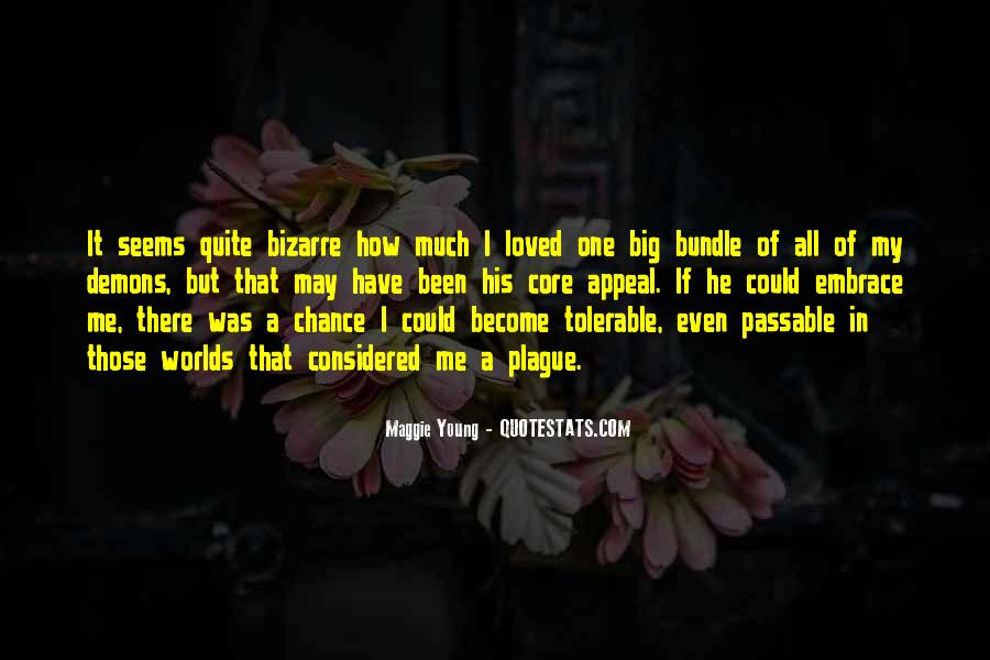 Quotes About Maggie #37445