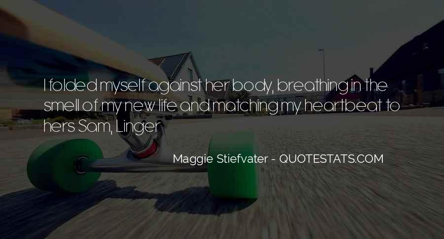 Quotes About Maggie #51000
