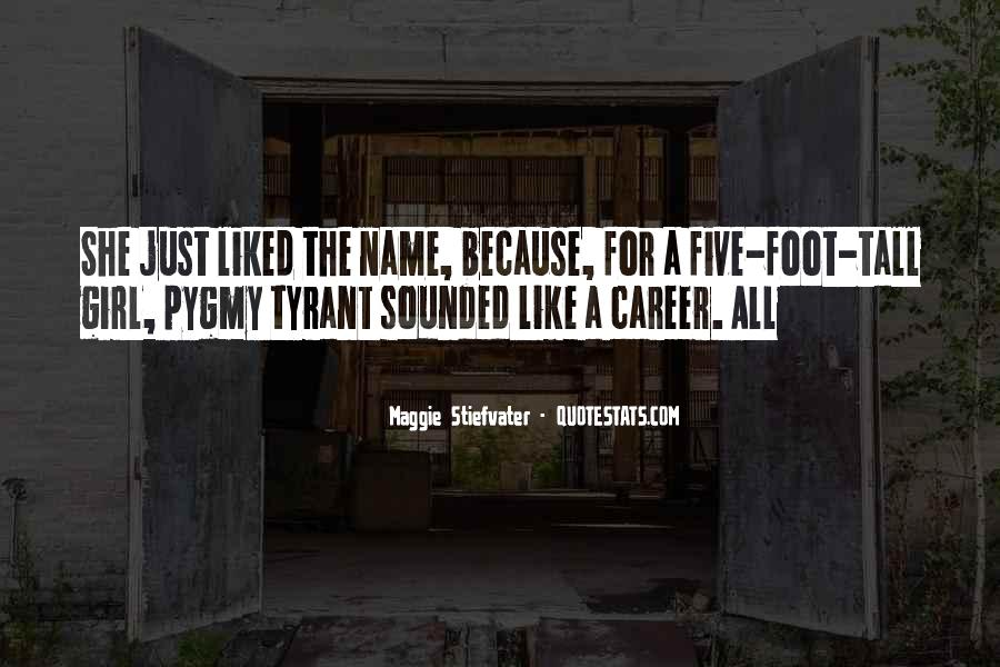 Quotes About Maggie #59518
