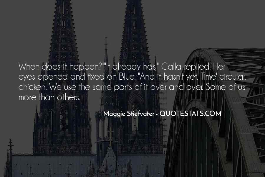 Quotes About Maggie #60934