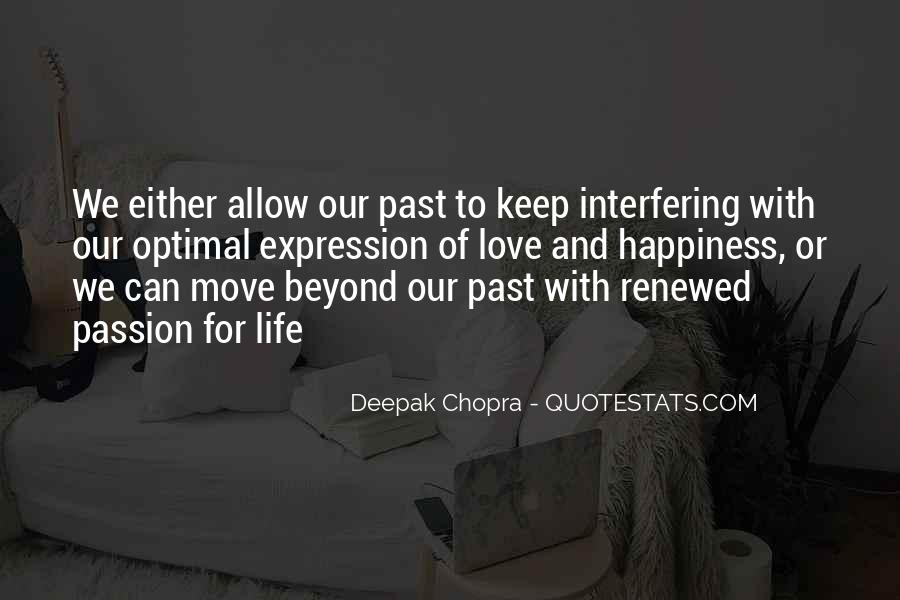 Quotes About Love In A Past Life #22757