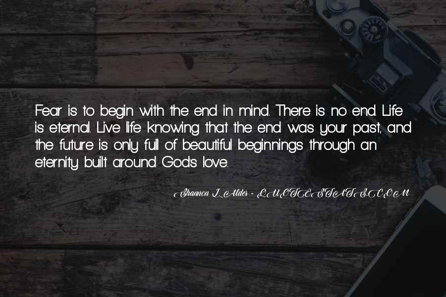 Quotes About Love In A Past Life #376081