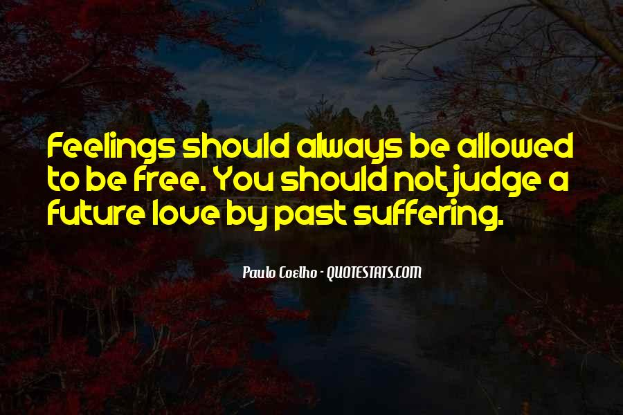 Quotes About Love In A Past Life #464628