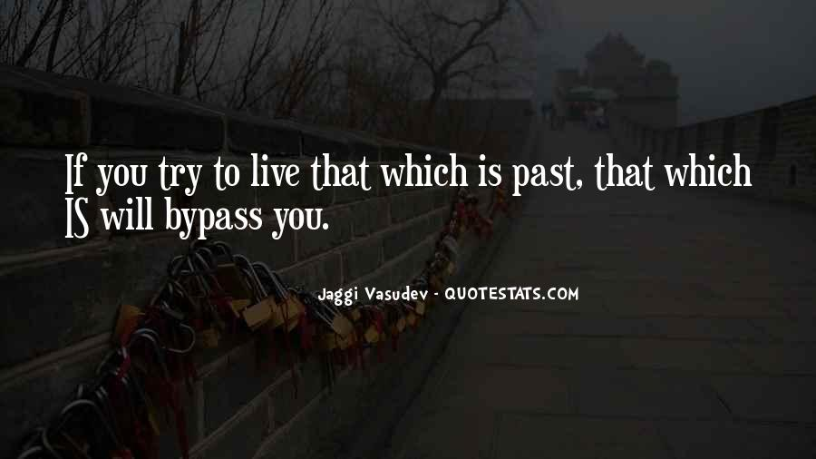 Quotes About Love In A Past Life #529695