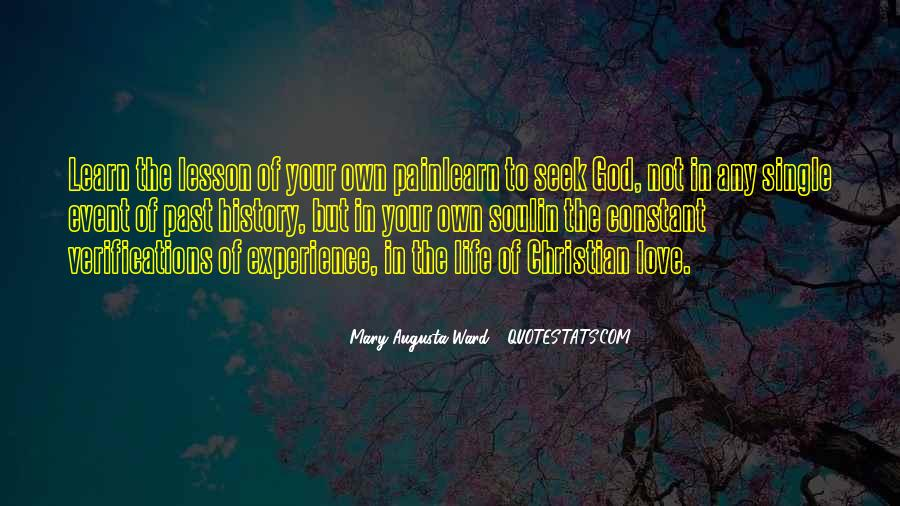 Quotes About Love In A Past Life #538178
