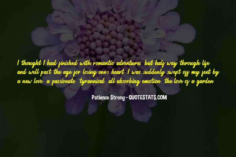 Quotes About Love In A Past Life #830288