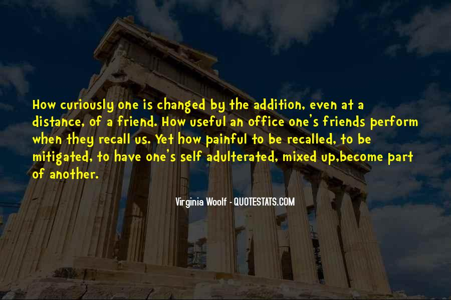 Quotes About Addition #248649