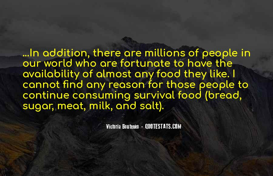 Quotes About Addition #301117