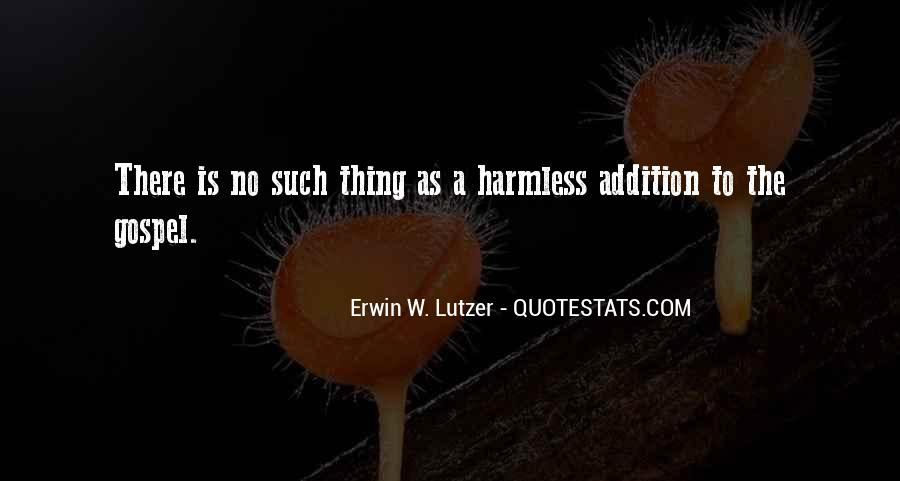 Quotes About Addition #76074