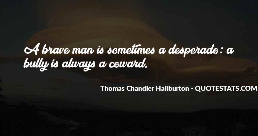 Quotes About Desperado #978203