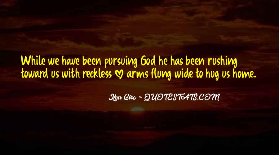 Quotes About Rushing Into Love #790940