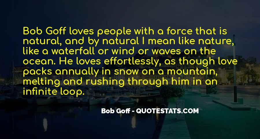 Quotes About Rushing Into Love #848836