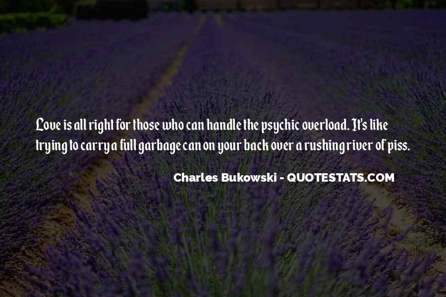 Quotes About Rushing Into Love #850721