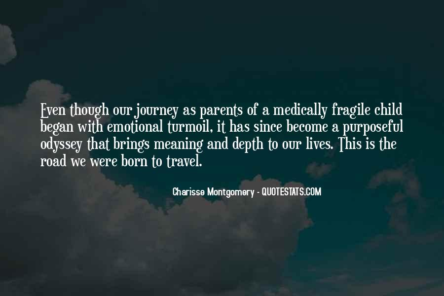 Quotes About Special Needs Parents #825447