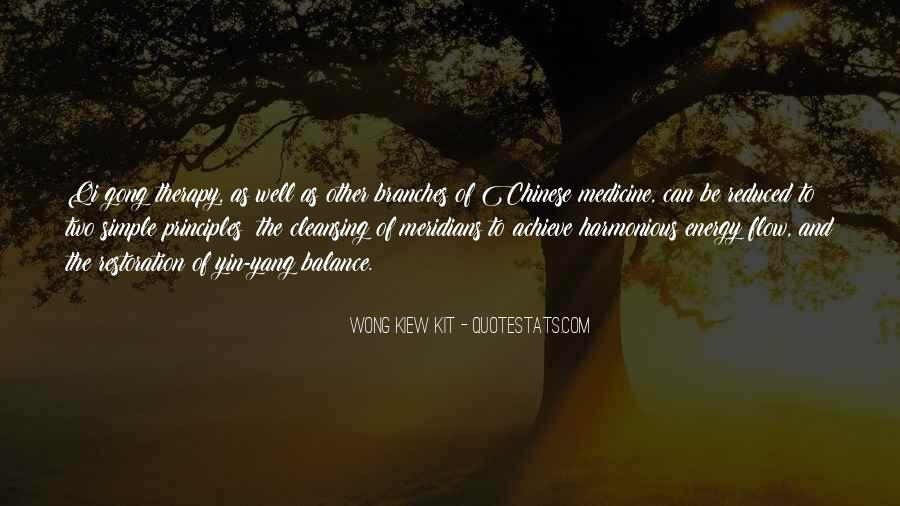 Quotes About Cleansing #128813