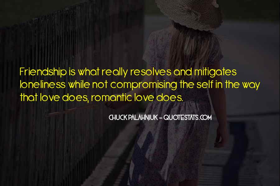 Quotes About Compromising In Love #298894