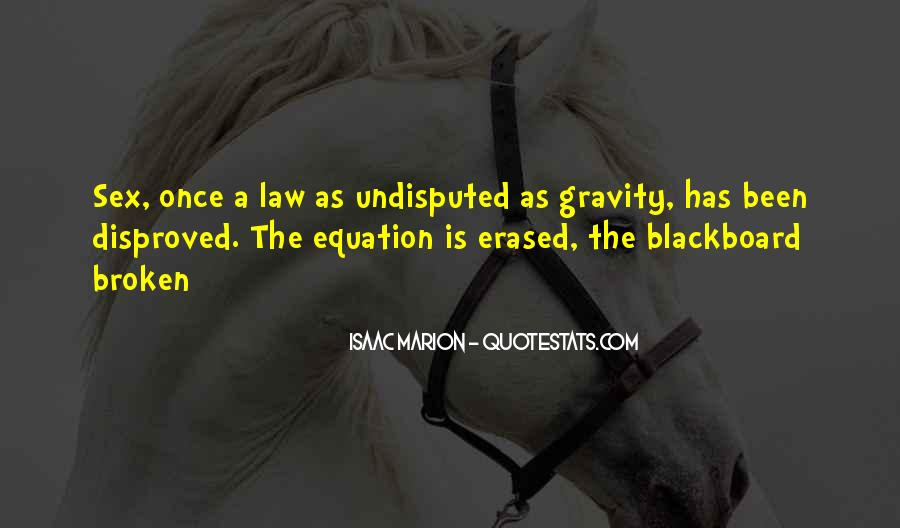 Quotes About Undisputed #1251285