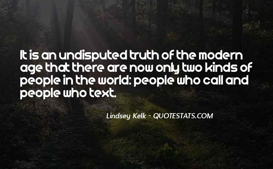 Quotes About Undisputed #522914
